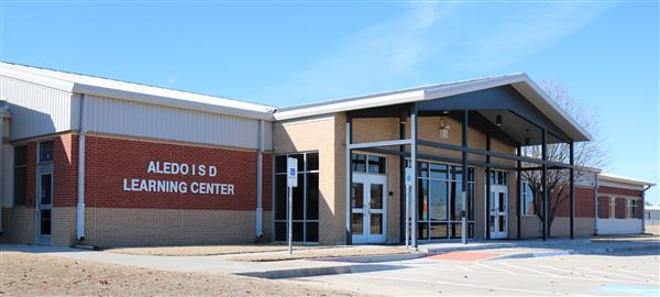 Aledo Learning Center campus