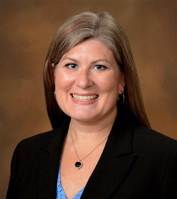 Jennifer Loftin - Vice President