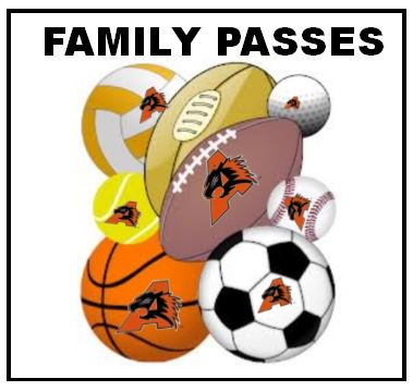 Family Pass Information