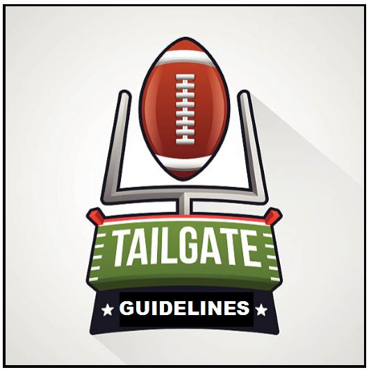 Tailgate Guidelines