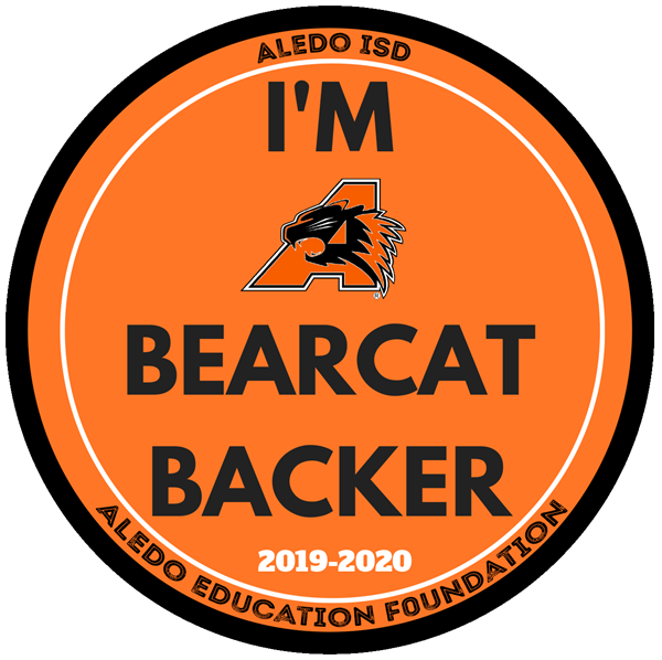 bearcat backer logo