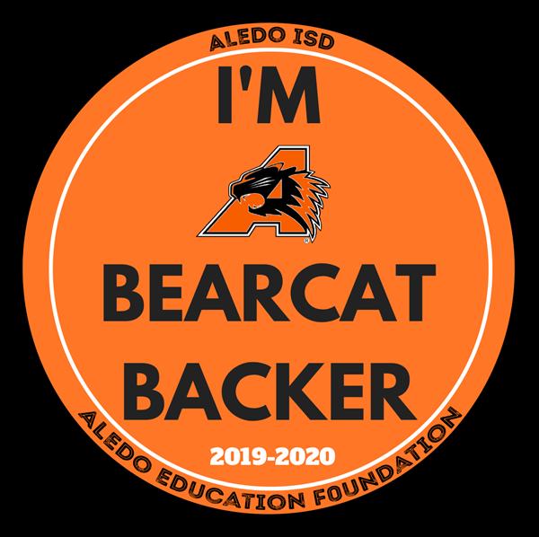 bearcat backer logo