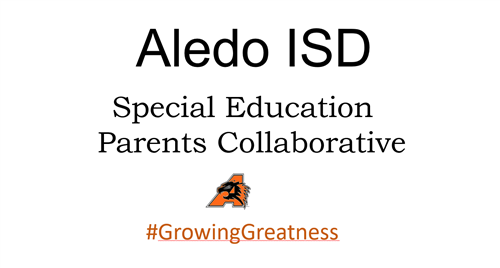 Special Education Parents Collaborative