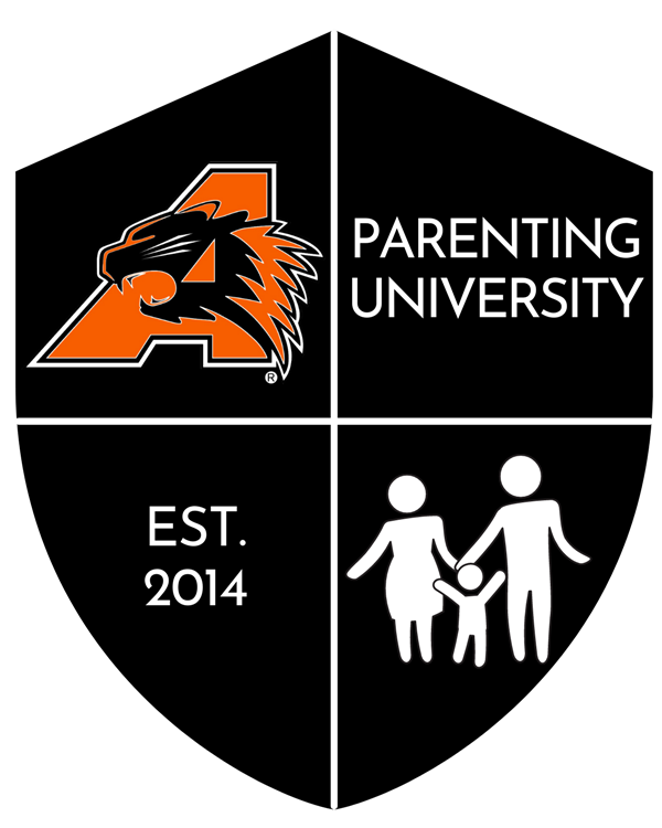 Aledo ISD Virtual Parenting University: Parenting in Challenging Times