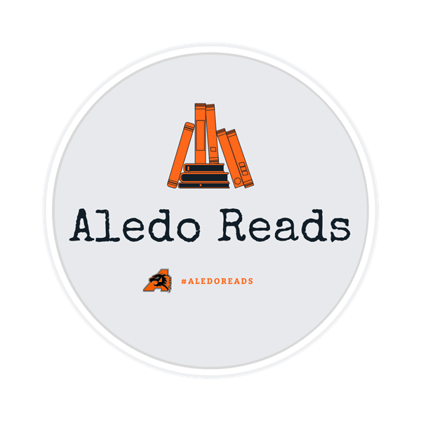 Elementary Campuses Focusing on #AledoReads Friday, Nov. 22