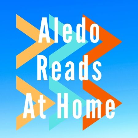 Aledo Reads At Home