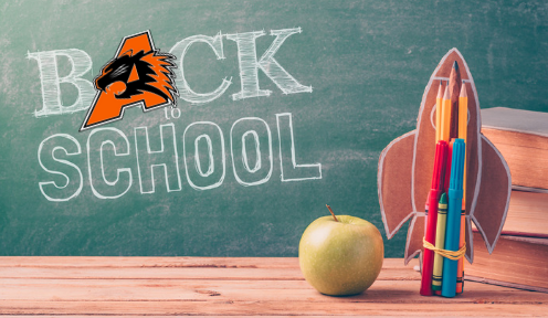 Aledo ISD Campus School Supply Lists for 2019-2020