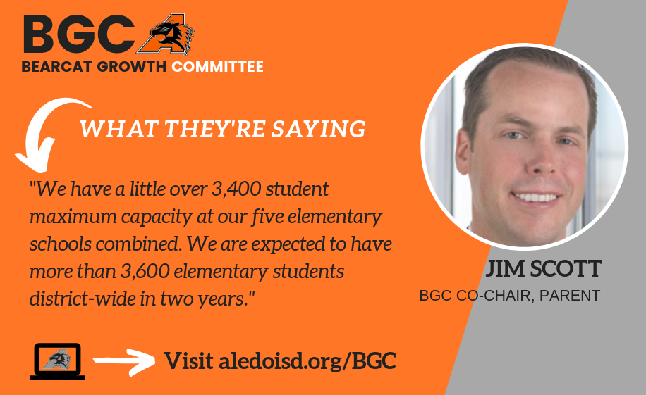 Bearcat Growth Committee: What BGC Members Are Saying