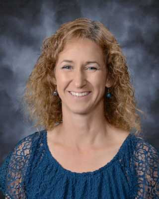 Stuard Elementary Teacher Earns State Award