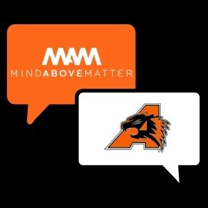 Mind Above Matter and Aledo ISD