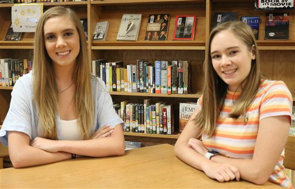 Two Bearcats Earn National Merit Semifinalist Recognition